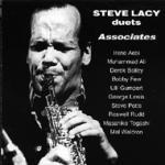 LACY Steve - Duets: Associates