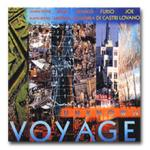 LOVANO Joe / DI CASTRI Furio Quartet - Unknown Voyage