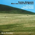 XENIA ENSEMBLE - Eastern Approaches