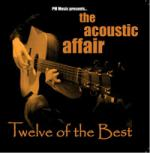 AAVV - The Acoustic Affair  - Twelve of the Best - Vol.1 (James Grant, Karine Polwart, Clive Gregson, Karan Casey ..)