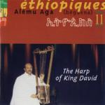 AAVV - ETHIOPIQUES 11 - Alèmu Aga - The Harp of King David