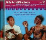AAVV - Africa Vision Vol 2