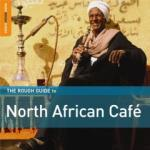 AAVV - North African Cafè