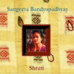BANDYOPHADYAY Sangeeta - vocal - Shruti