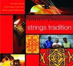MAMADOU DIABATE - USTAD SHUJAAT HUSAIN KHAN - VIDWAN LALGUDI GJR KHRISHNAN - Strings Tradition