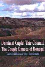 AAVV - The Couple Dances of Donegal