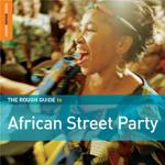 AAVV - African Street party
