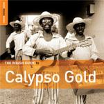 AAVV - Calypso Gold