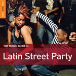 AAVV - Latin Street Party