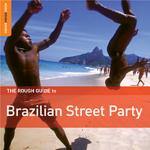 AAVV - Brazilian Street Party