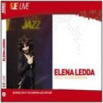 LEDDA Elena - Live at Jazzinsardegna