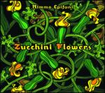 EPIFANI Mimmo - Zucchini Flowers