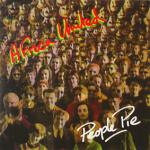 AFRICA UNITED (Unite) - People Pie