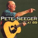 SEEGER Pete - At 89