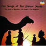 AAVV - Songs of the distant sands - Folk Music of Rajasthan