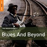 AAVV - Blues and Beyond (special edition + bonus CD by Nuru Kane)