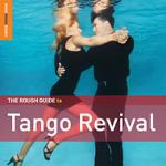 AAVV - Tango Revival (special edition + bonus CD by Carlos Gardel)
