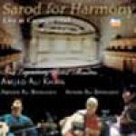 AMJAD ALI KHAN - sarod - Live at Carnegie Hall