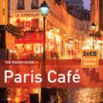 AAVV - Paris Cafe' (special edition 2cd)
