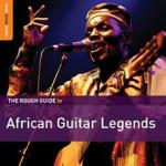 AAVV - African Guitar Legends (special edition + bonus CD)