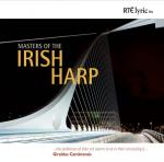 AAVV - Masters of the Irish Harp