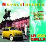 NUVOLEINCANTO - La 500 gialla