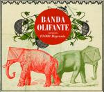 BANDA OLIFANTE - 10.000 Migrants