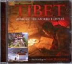 AAVV - Tibet / Music of the Sacred Temples - Field Recording by Deben Battacharya