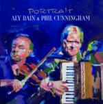 BAIN Aly & CUNNINGHAM Phil - Portrait