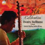 ABDUL HALIM JAFFER KHAN - sitar / tabla - Swara Sadhana / 75° Celebration