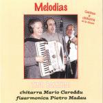 Tino Bazzoni - Melodias