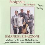 Emanuele Bazzoni - Rusignolu de Sardigna