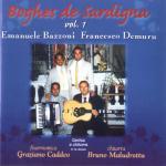 Emanuele Bazzoni - Francesco Demuru - Boghes de Sardigna volume 1