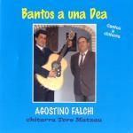 Agostino Falchi - Bantos a una dea
