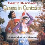 Fabrizio Marchionni - Cannas in cuntzertu