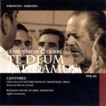 Cuncordu de Cuglieri - Te Deum, Laudamus - volume 2