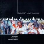 Fabrizio Marchionni - Cantadas de Sardigna