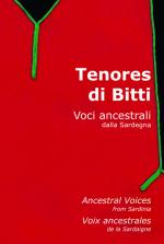 TENORES DI BITTI - Voci ancestrali dalla Sardegna