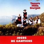 Tenore Milia Dorgali - Jocos de Canticos